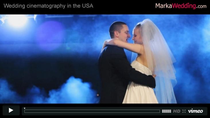 Maxim & Ira - Wedding clip | MarkaWedding.com