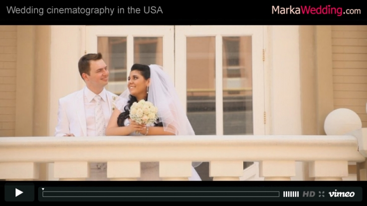 Max & Toma - Wedding Video (Clip) | MarkaWedding.com