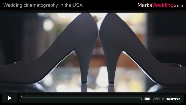 Andrew & Lilia - Wedding clip | MarkaWedding.com