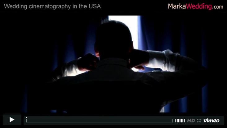 Tanya & Sasha - Wedding clip | MarkaWedding.com