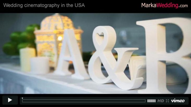 Ania & Vania - Wedding clip | MarkaWedding.com